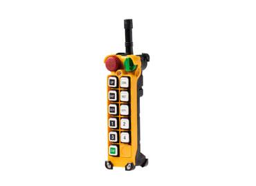 ریموت کنترل تله کرین ده کلید تک سرعته f24-10s