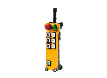ریموت کنترل تله کرین شش کلید دو سرعته F24-6D